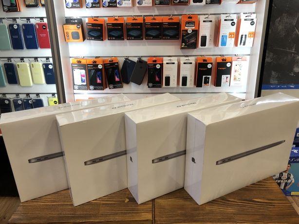 """Apple macbook air 13,3"""" 256gb space gray silver gold 2020 a2179 mwtj2"""