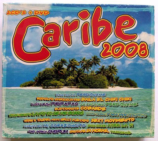 Caribe 2008 2CD + DVD