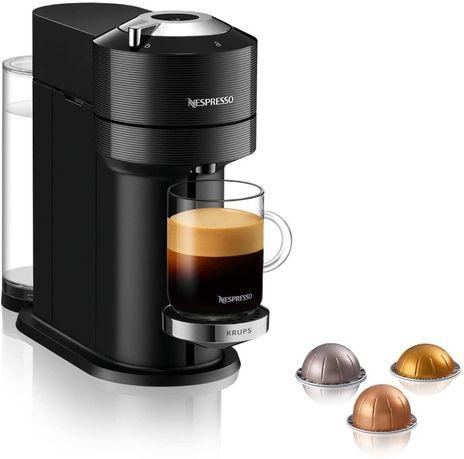 Nespresso Vertuo Next Premium Classic Black