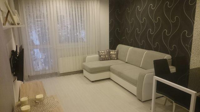Wynajmę mieszkanie 2 pok 44 m2 przy ul. Milczańskiej w Szczecinie