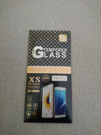 Huawei mate 20 lite szkło hartowane