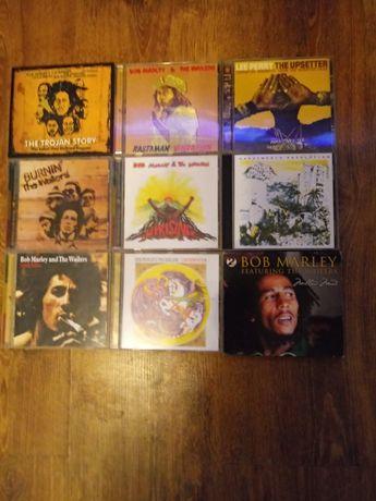 Płyty Bob Marley Płyta cd
