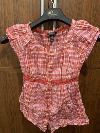 Bluzka ciążowa H&M MAMA S