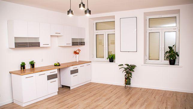 Mieszkanie własnościowe 42m2 po kapitalnym remoncie !!