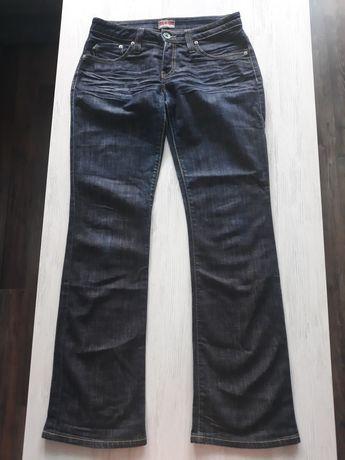 WYPRZEDAŻ   dżinsy BIG STAR 28/32 Spodnie dżinsowe