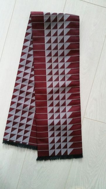 Мужской шарф-кашне