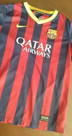Koszulka Nike FCB Qatar airways 146-158
