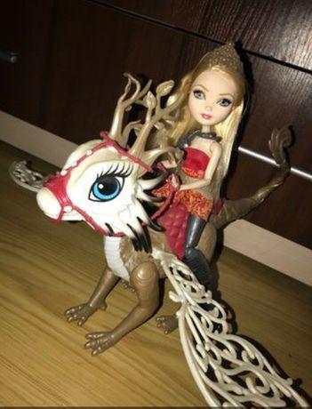 Продам куклу Эвер Афтер Хай