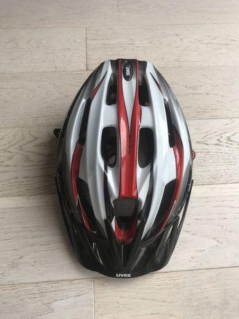 Kask rowerowy Uvex