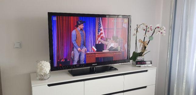 Telewizor TV SAMSUNG 46 cali mało używany