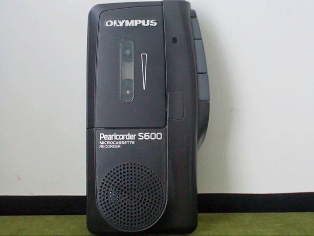 Диктофон OLYMPUS S600 без кассеты б. у.