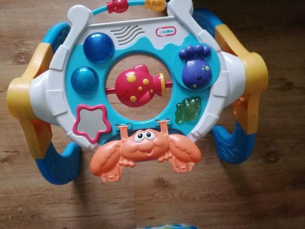 Dla niemowlaka, karuzela, zabawki