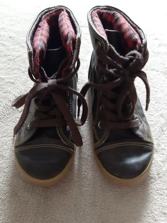 Ботинки, черевики 29р.