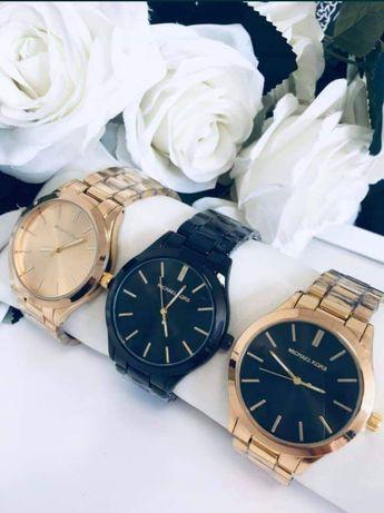 Mk zegarek Michael Kors 3 kolory