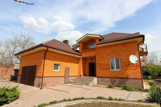 Идеальный дом в красивом месте