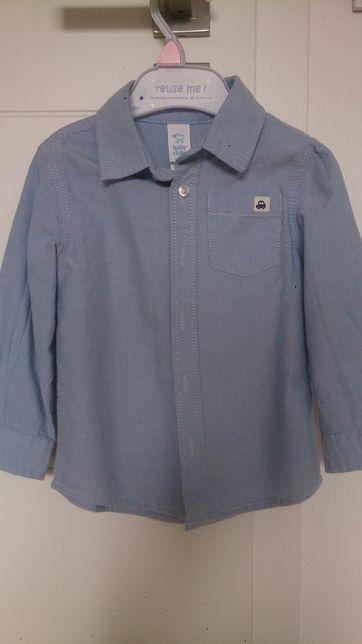 Nowa koszula 86