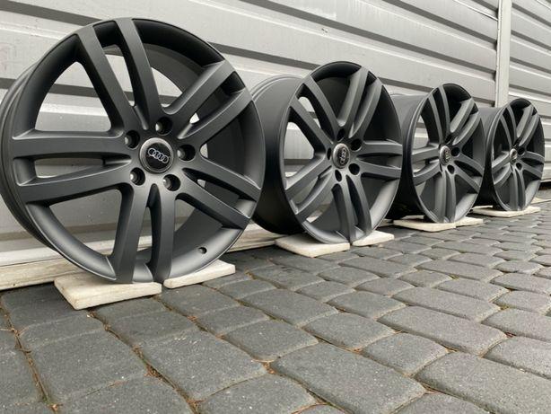 "Oryginalne Felgi Audi 20"" Q7 VW Tuareg Porsche Cayenne"