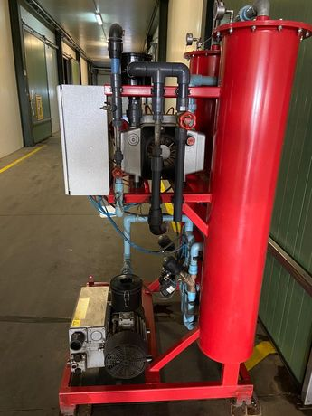 Generator azotu STOREX