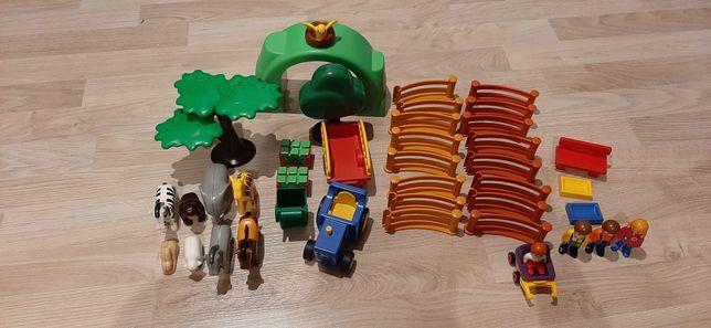 Playmobil zoo 6754, zestaw
