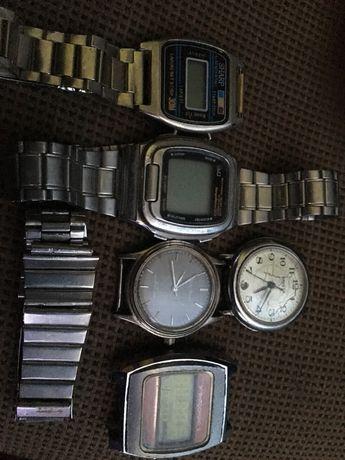 Часы Элетроника5,,Sharp...