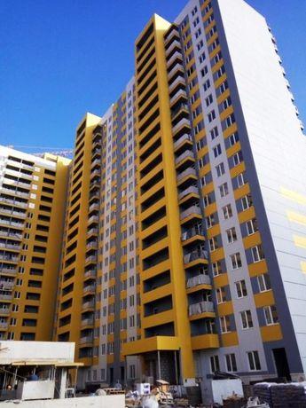 Двухкомнатная квартира в центре города.
