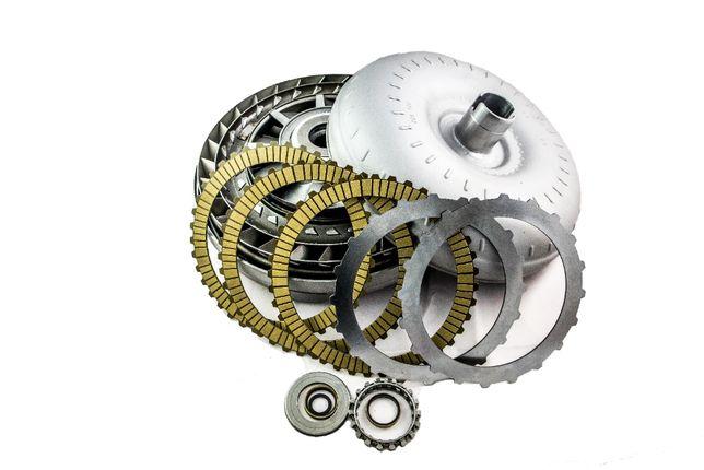 Sprzęgło hydrokinetyczne konwerter AUDI A6 C5 1,9 TDI 5HP19 QUATTRO