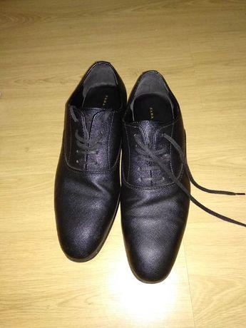 Sapatos 41 Zara pretos