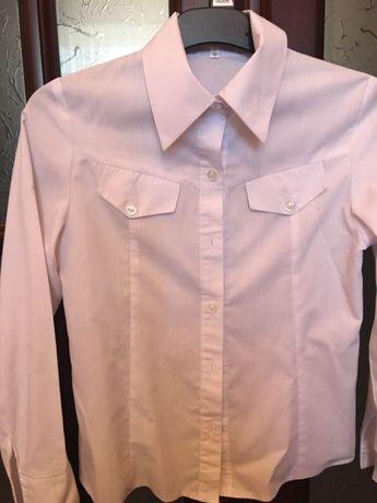 Блузка для дівчинки 9років