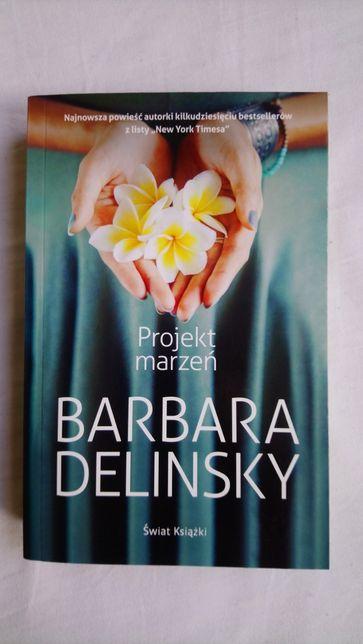 Barbara Delinsky Projekt marzeń