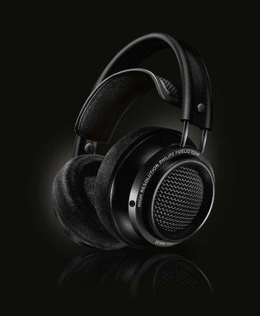 Słuchawki nauszne Philips Fidelio X2HR Nowe Okazja Sklep 800zł