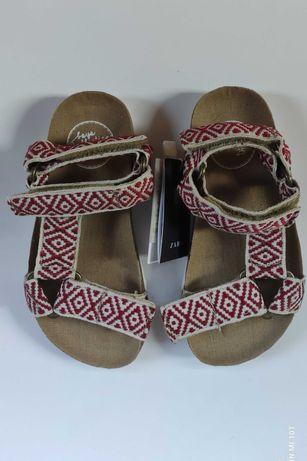 Nowe sandały Zara, 25