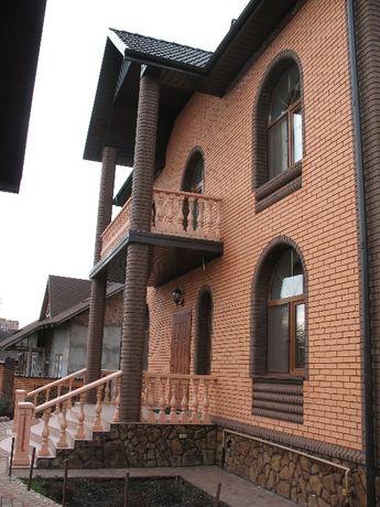 продам дом 3 этажа 360 м