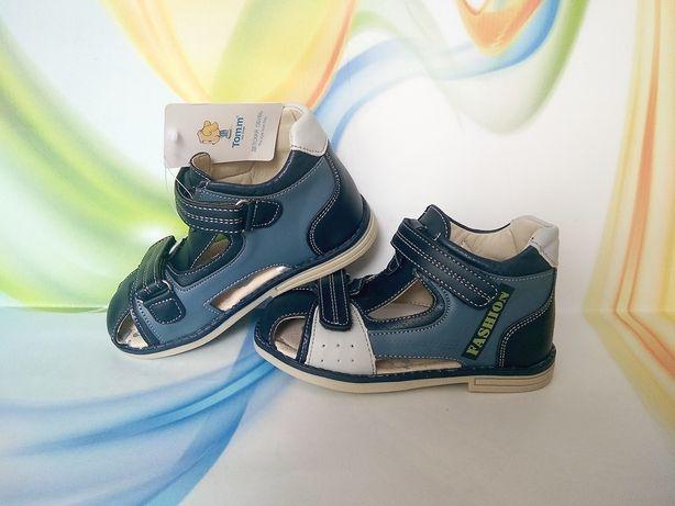 Детская обувь, босоножки