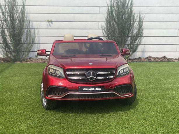 Детская Електро машинка Mercedes-Benz GLS