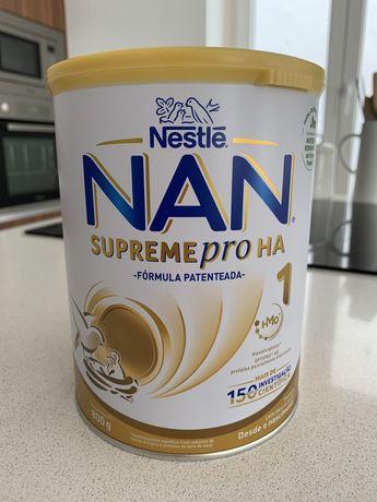 Vendo NAN Supreme HA 1