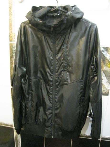 мужская демисезонная куртка-ветровка, разм.44-46/ S-M