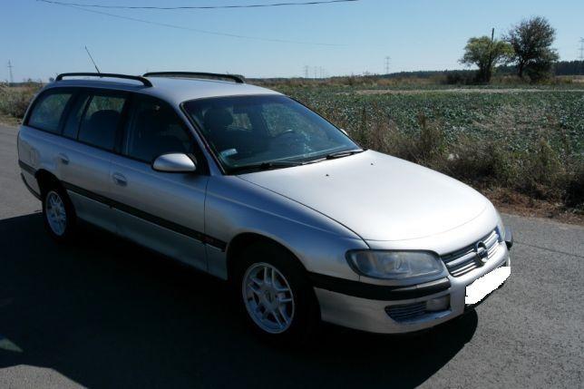 Opel Omega B Омега В Запчястини