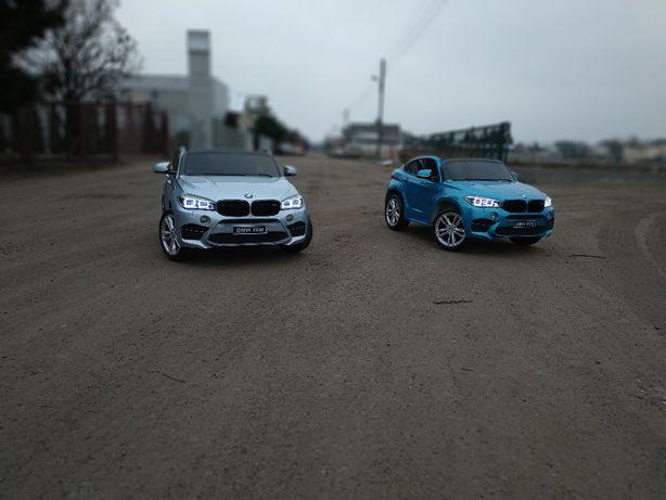 AUTKO BMW X6M-POWER ! Lakierowany # Dwuosobowy ! Ogromne !
