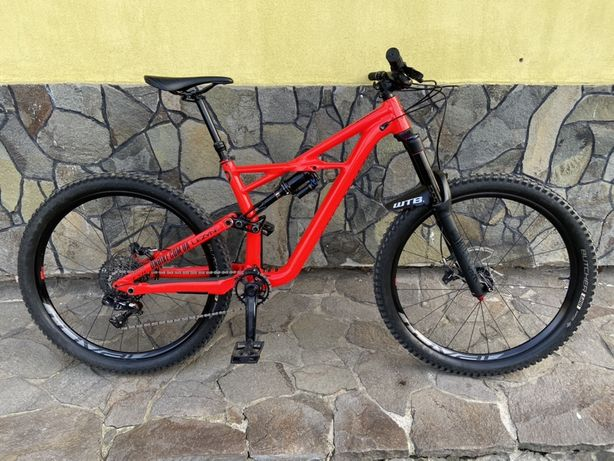Specialized Enduro Comp 650b 2018 (М) 27.5''