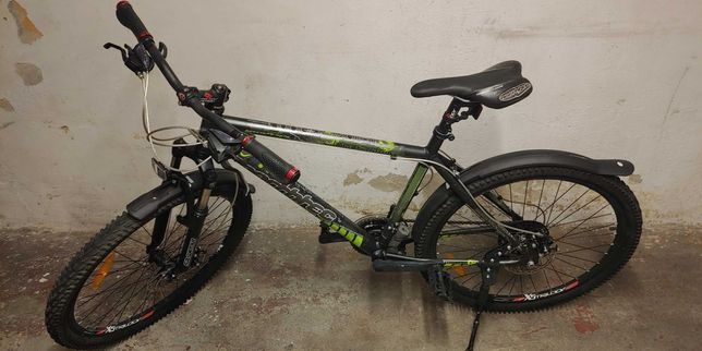 Świetny rower mocny renomowanej firmy.