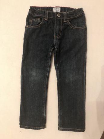 Джинсы Armani Junior на 98,100,104 см рост,2,5-3,4 года