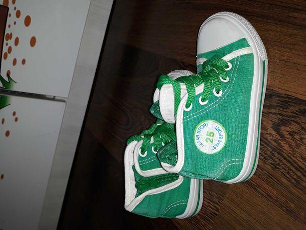 Trampki, buty dla dziecka r. 27