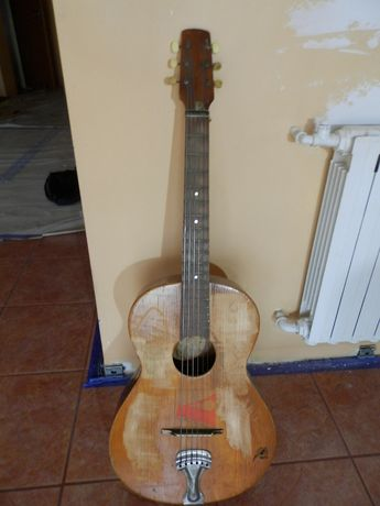 gitara klasyczna framus