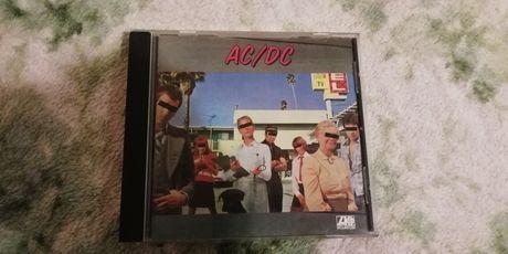 AC DC - Dirty Deeds Done Dirt Cheap
