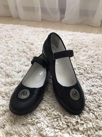 Туфельки для девочки!
