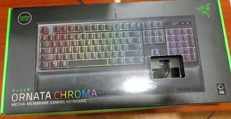 Teclado/Keyboard Razer Ornata Chroma