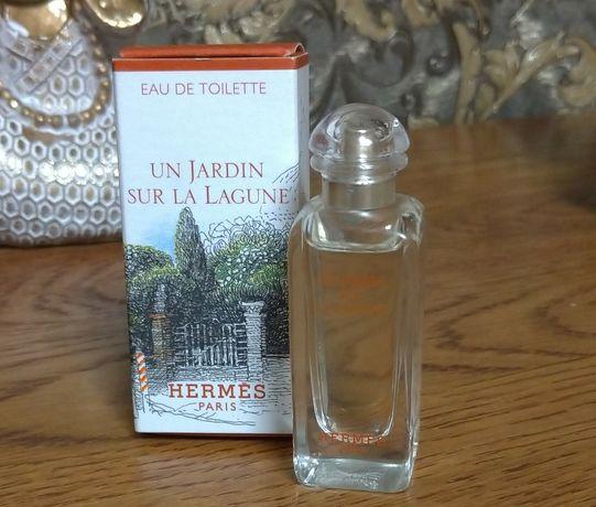 Hermes.Un Jardin Sur La Lagune Туалетная вода.