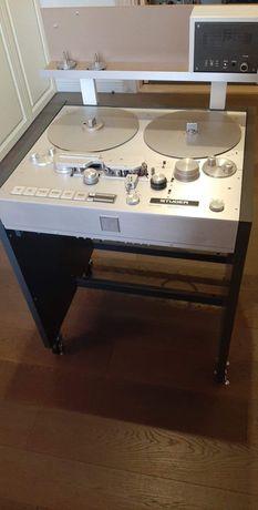 Studer A80R mono/stereo