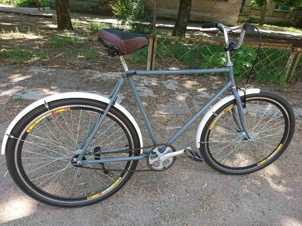 Велосипед ХВЗ Украина СССР