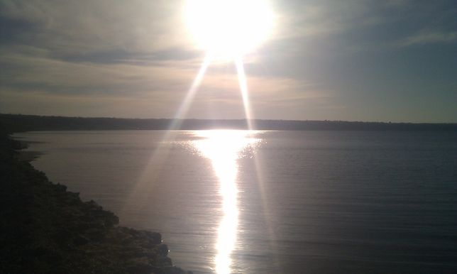 Продам участок на берегу Тилигульского лимана